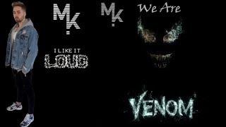 Marv!n K!m Feat. Tom Hardy as Venom - We Are Venom [FREE DOWNLOAD]