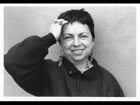 The Wouding of the India-Mestiza by Gloria Anzaldúa