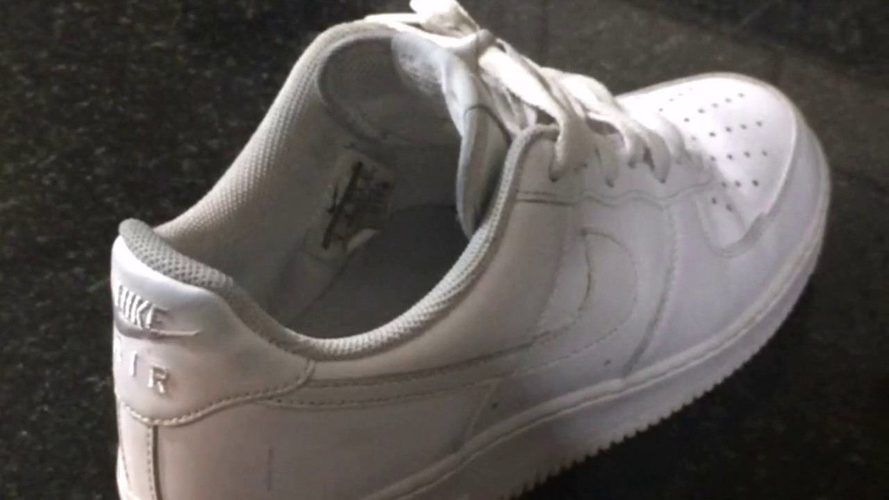 air force 1 toe protector