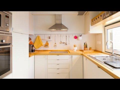 22+ Scandinavian Kitchen Ideas