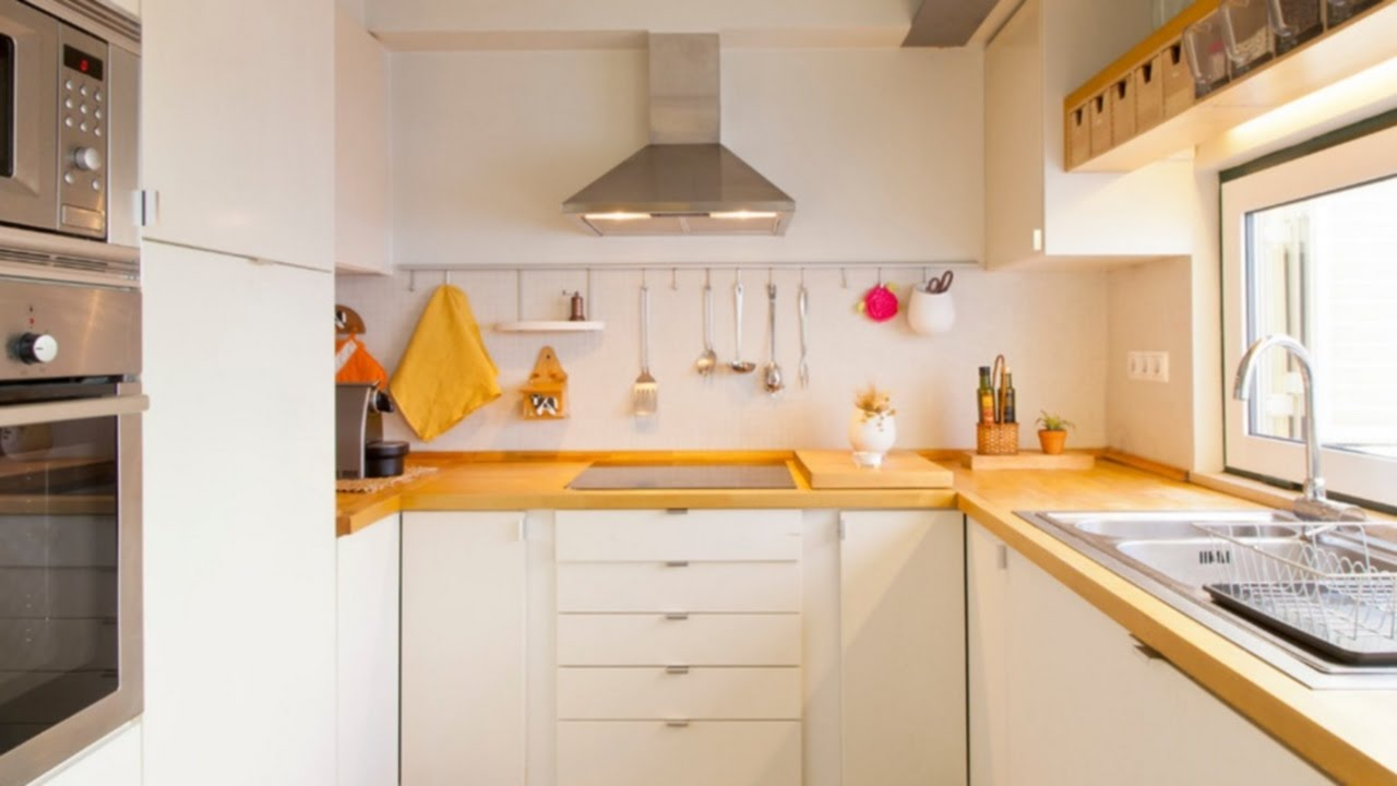 22+ Scandinavian Kitchen Ideas - YouTube