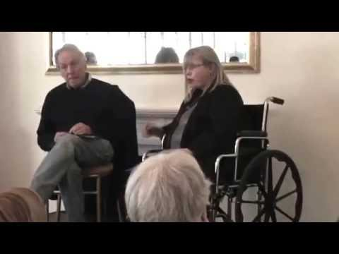 Louise Lasser & Greg Mullavey Q&A About Mary Hartman, Mary Hartman 03152015