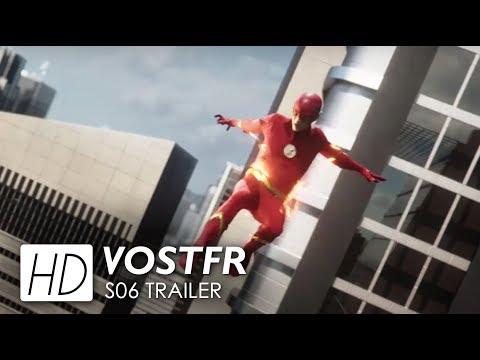 The Flash Saison 6 Comic-Con Trailer VOSTFR (HD)