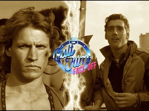The Warriors Vs. The Wanderers | Cult Film Face Off | Video Version Of CFFO 068