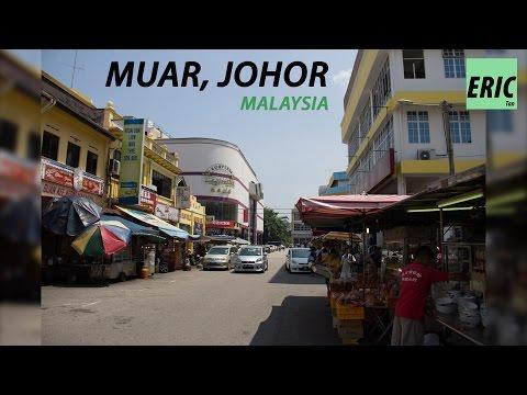A Short Trip To Muar Johor, Malaysia