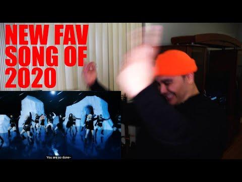 EVERGLOW - DUN DUN MV Reaction [NEW FAVORITE SONG!]