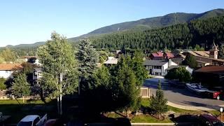 BigRigTravels Vacation Live! Silver Mountain Resort in Kellogg,  Idaho