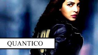 Quantico - 1ª temporada (promo/legendado)