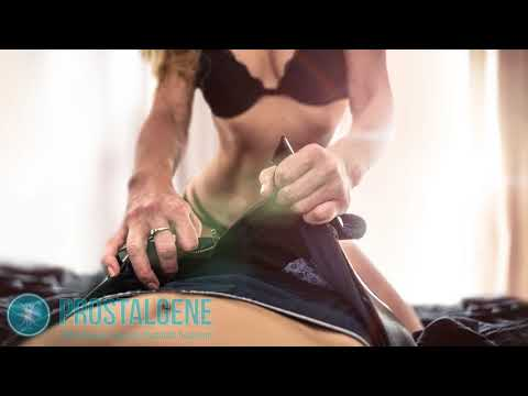 Prostalgene - A Natural Way To Enhance Prostate Health