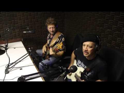 G-Rock's Demo Radio- Mark Sells Band (8)  (10/16/16)