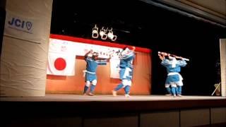 [歌詞字幕有] ローカルヒーロー 宮古島の久松五勇士