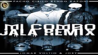 Pacho & Cirilo Ft Kendo Kaponi,Jomar,Voltio & Jory - Mi Combo Jala  ★Official Remix ★