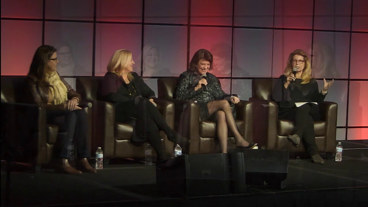 CRS 2019 - What Leadership Looks Like in 2020: A Conversation with 3 Broadcast Executives