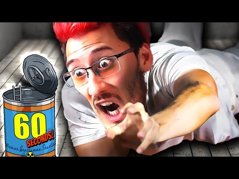 DESPERATION: THE GAME | 60 Seconds #3
