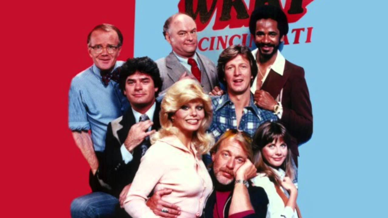 wkrp theme song singer