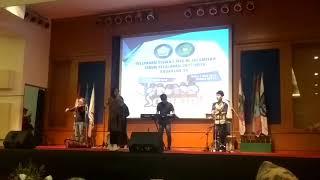 Download Lagu Live Sabyan Gambus - Deen Assalam at Gedung CNI C3 Mp3