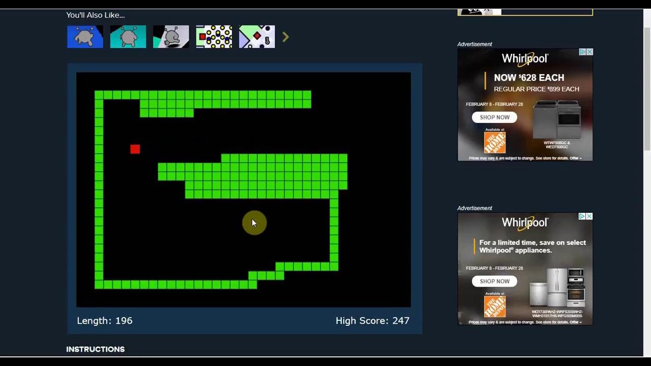 Cool Math Games Worlds Hardest Game 3