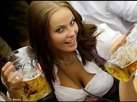 пиво увеличивает грудь