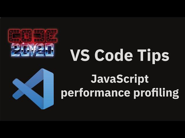 JavaScript performance profiling