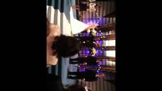 Свадьба Жанны