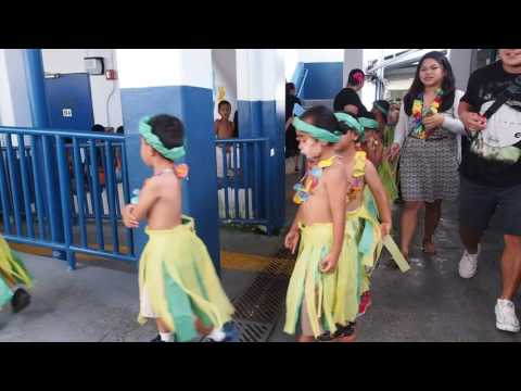 United Islands Day at J.Q. San Miguel Elementary