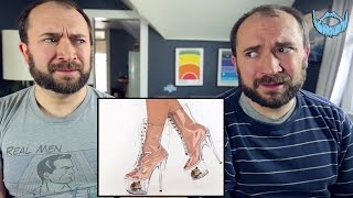 6 WEIRDEST Styles of Shoes in History w/Gary & Me
