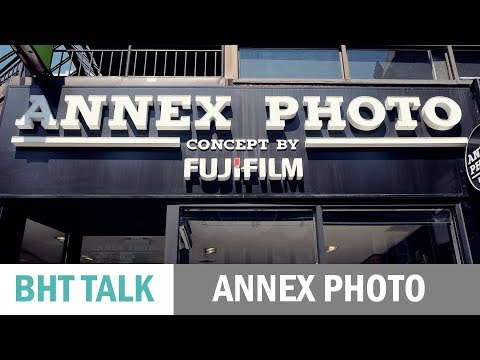 Annex Photo: Concept By Fujifilm