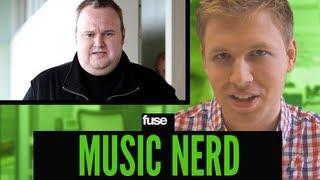Megaupload Founder Not Guilty? - Music/Nerd