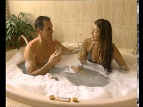 How to clean & disinfect my home jacuzzi tub with amazing ...