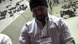 8th Annual National Indian Taco Championships | Chef Taylor