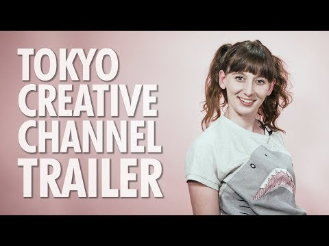 Welcome to Tokyo Creative Play!