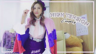 BNK48: Welcome To HIGH TENSION Company [By CEO]