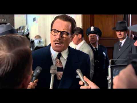 "Trumbo ""Dalton Trumbo"" Featurette - Bryan Cranston, Helen Mirren, John Goodman"
