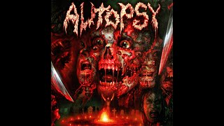 Autopsy - Slaughter At Beast House