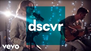Broods - Never Gonna Change - VEVO dscvr (Live)