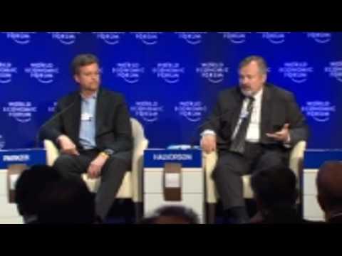 Davos Annual Meeting 2009 - Global Industry Outlook 3