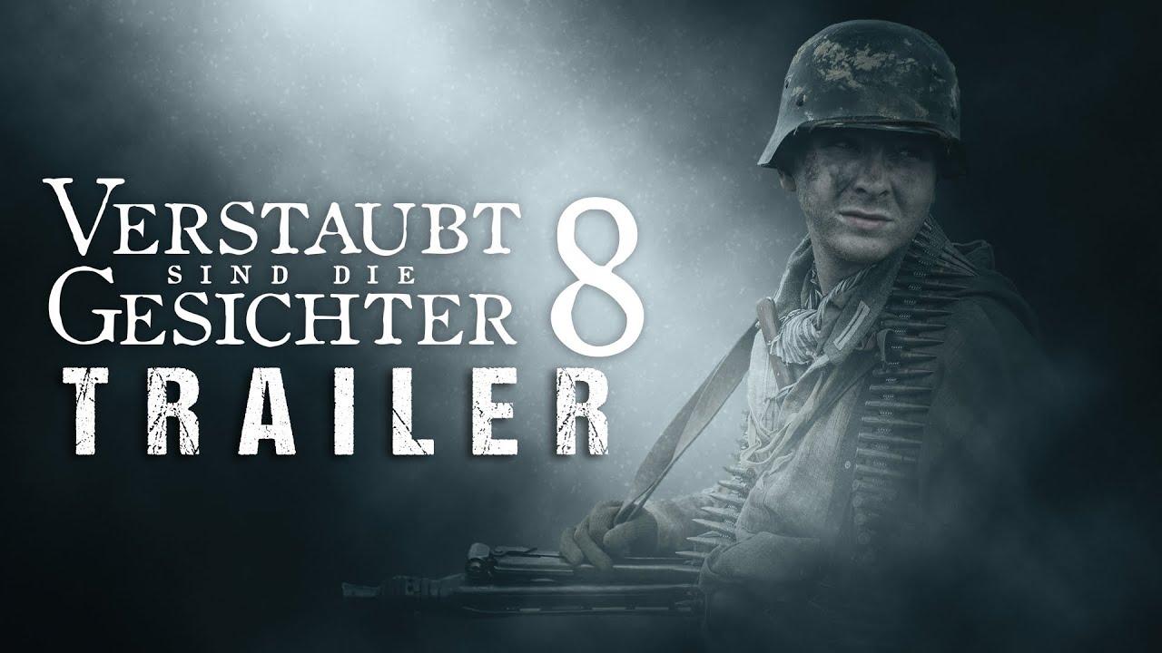 Download WW2 Trailer: Verstaubt sind die Gesichter EPISODE 8 [4K]