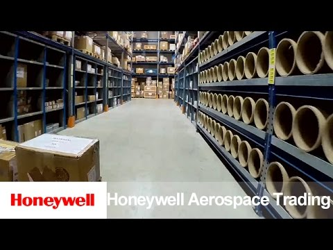 Honeywell Aerospace Trading | Services | Honeywell Aviation