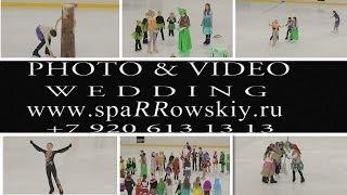 Сказка на льду ОЛИМП 2013 - Видео A. Sparrowskiy