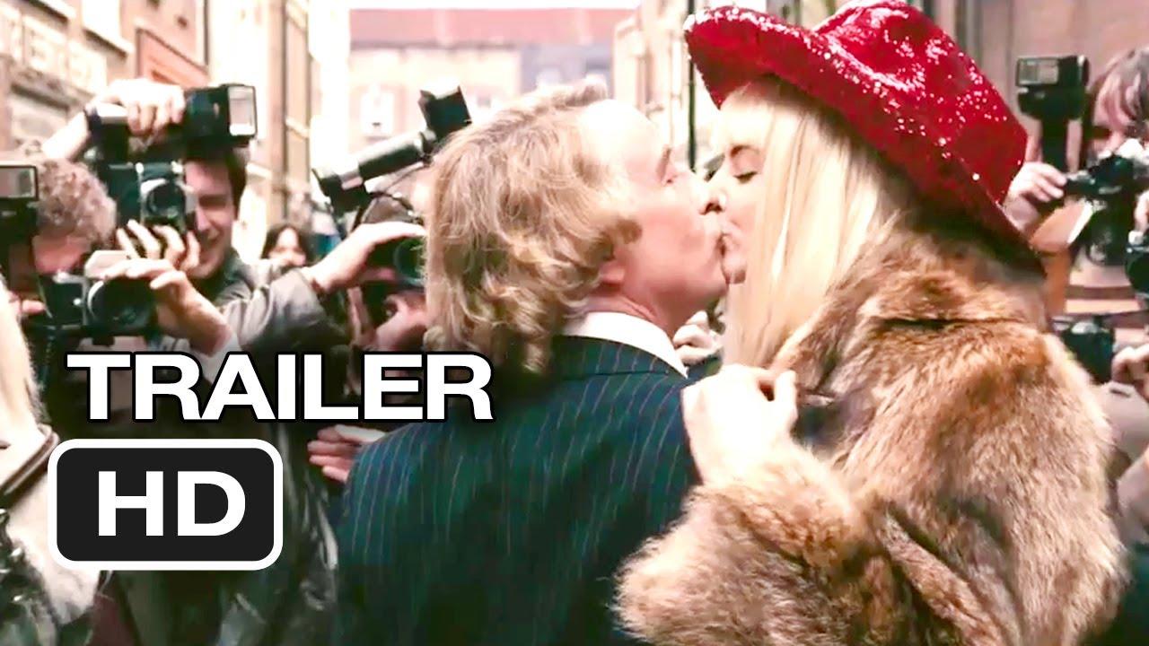 The Look of Love TRAILER 1 (2013) - Steve Coogan, Imogen Poots, Matt Lucas  Movie HD