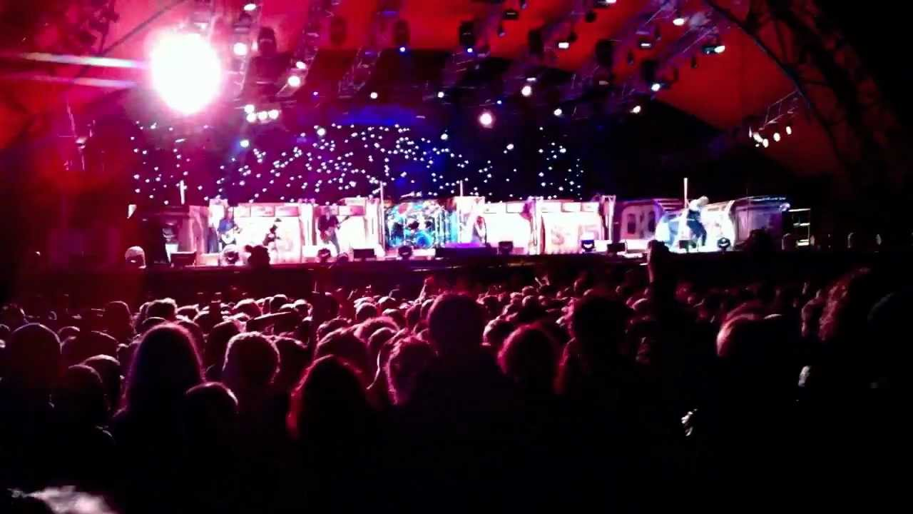 Roskilde Festival 2011 Clips From Concerts Events Hd Live Youtube