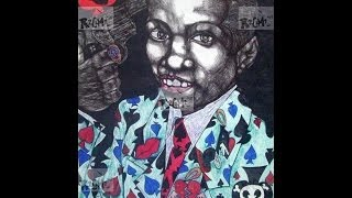 Tha Artivist Remembers The Late Great Johnny Ace