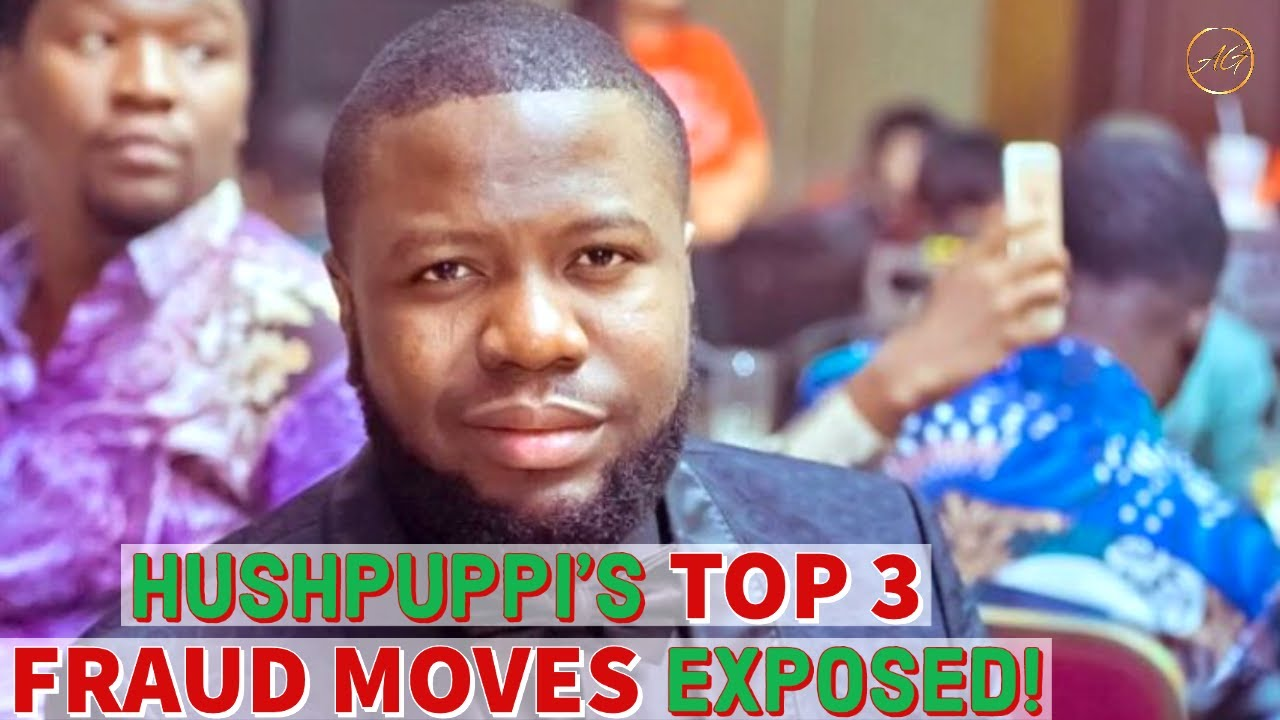 Hushpuppi Faces 20yrs In Prison Because Of These 3 Top SCAM Accusations Alone!