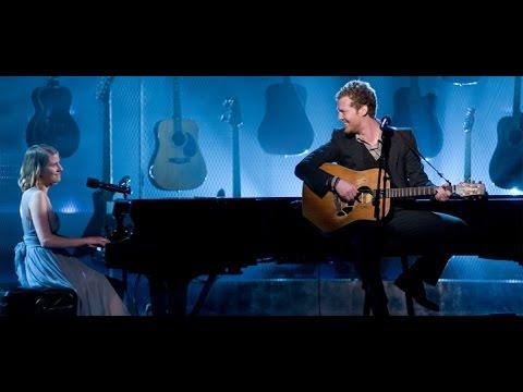 OSCAR mejor canción 2008 Falling Slowly Glen Hansard & Markéta Irglová Subtitulado al español