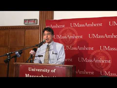 UMass officials say they are ready for massive meningitis inoculation clinics after 'outbreak' declared