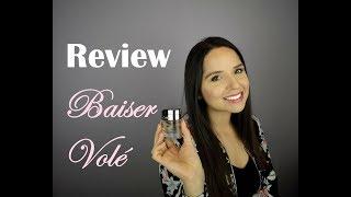 Review Baiser Volé