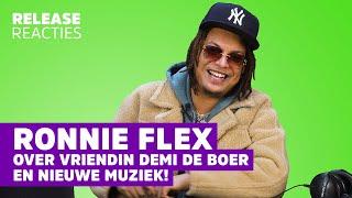 RONNIE FLEX: