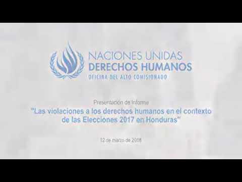 Ya Se Le Aserca La Hora A Juan Orlando Hernandez Un Jucio Politico fuera De Honduras 19/03/2018