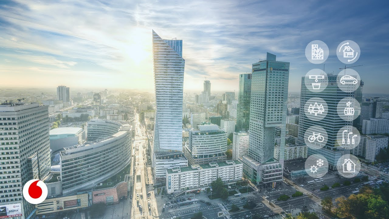 Las 10 grandes innovaciones que cambiarán nuestras ciudades