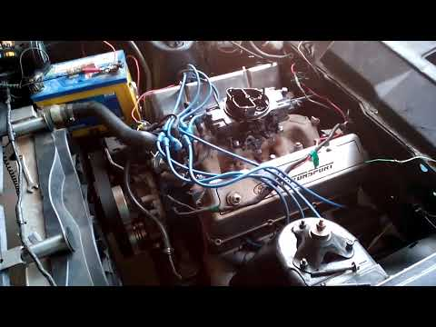 Ford 351 Cleveland For Sale, Perth western Australia December 21st, 2017